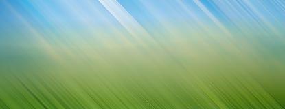 Líneas coloreadas del extracto Imágenes de archivo libres de regalías