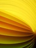 Líneas coloridas fotos de archivo