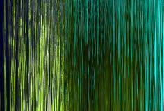 Líneas coloridas abstractas papel pintado del modelo Fotografía de archivo