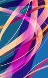 Líneas de Absatract libre illustration