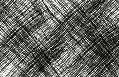 Líneas de color abstractas Foto de archivo libre de regalías