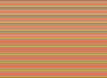 Líneas de color del modelo stock de ilustración