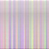 Líneas de colorante del arco iris Imágenes de archivo libres de regalías