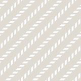 Líneas de impresión mínimas blancos y negros geométricas abstractas del diseño gráfico modelo Fotografía de archivo