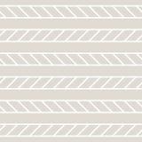 Líneas de impresión mínimas blancos y negros geométricas abstractas del diseño gráfico modelo Imágenes de archivo libres de regalías