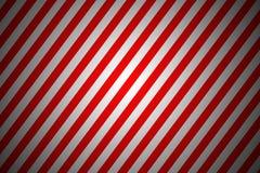 Líneas diagonales rojas y blancas libre illustration