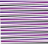 Líneas púrpuras Foto de archivo libre de regalías