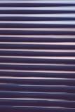 Líneas que fluyen del fondo abstracto de una cortina Fotografía de archivo