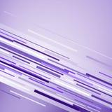 Líneas rectas fondo abstracto del vector Fotos de archivo libres de regalías