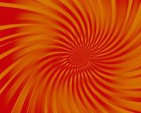 Líneas rojas Imagen de archivo libre de regalías