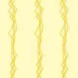 Líneas verticales abstractas inconsútiles fondo del modelo ilustración del vector