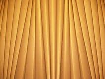 Líneas verticales de la cortina de lámpara fotos de archivo