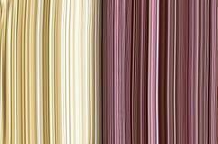 Líneas verticales de textura abstracta del fondo de diversos tonos stock de ilustración