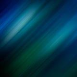 Líneas y dimensiones de una variable abstractas Fotos de archivo libres de regalías