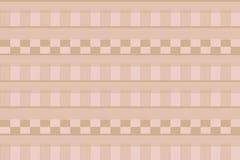 Líneas y rectángulos del ejemplo libre illustration