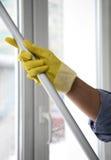 Líquido de limpeza Imagens de Stock Royalty Free
