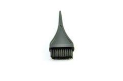 Líquido de limpeza de escova Imagem de Stock