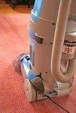 Líquido de limpeza do tapete Fotografia de Stock
