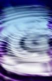 Líquido ondulado Imagenes de archivo