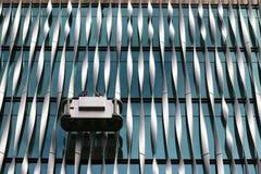 Líquidos de limpeza de janela Fotos de Stock