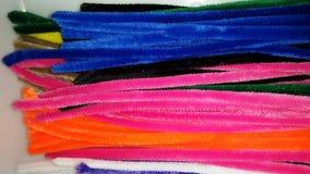 Líquidos de limpeza de tubulação Imagem de Stock Royalty Free