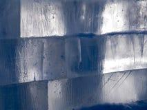 lód Obrazy Stock