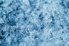 lód tło Zdjęcie Royalty Free