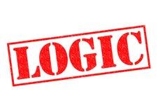 lógica Imagens de Stock