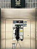 Löntelefon Arkivbilder