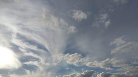 Lös molndröm Arkivfoton