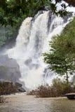 Lösa vattennedgångar Royaltyfria Bilder