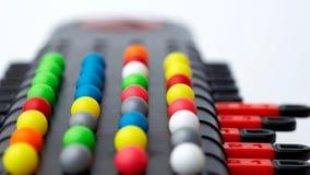 Lösen- von Problemenpuzzlespiel-Spiel v2 Stockfoto