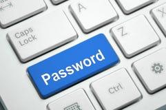 Lösenord - säkerhetsbegrepp fotografering för bildbyråer