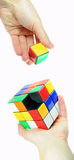 Lösung Lizenzfreie Stockfotografie