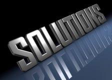 Lösungen vektor abbildung