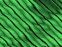 lövverkgreen royaltyfri illustrationer