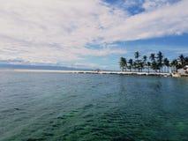 Lúpulo da ilha Imagem de Stock Royalty Free