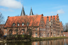 Lübeck Stockfotos