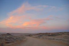 Lüderitz ö Royaltyfri Bild