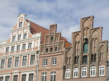 Lüneburg Royalty Free Stock Image