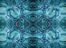 L'écharpe en soie Texture de soie images stock