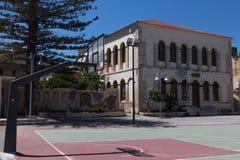L'école turque Image stock