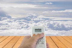 L'économie d'énergie pour un bon environnement, a placé 25 C Photo libre de droits