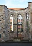 L'église d'Aegidienkirche St Giles à Hannovre, Allemagne photographie stock