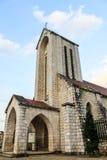 L'église de la foi photos stock
