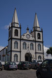L'église de Madalena Photos libres de droits