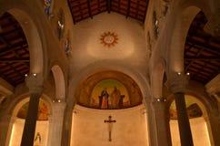 L'église de Saint Joseph Photographie stock libre de droits