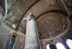 L'église de Saint-Nicolas Images libres de droits