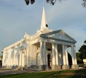 L'église de St George Photo stock