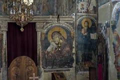 L'église de St George Crkva Svetog Djordja Images libres de droits